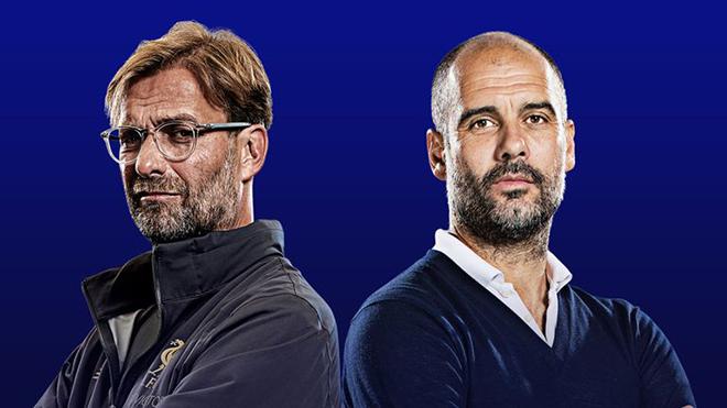 Bong da, Liverpool vs Man City, bóng dá Anh, ngoại hạng Anh, lich thi dau bong da hôm nay, bong da hom nay, cuộc đua vô địch ngoại hạng Anh, bảng xếp hạng bóng đá Anh