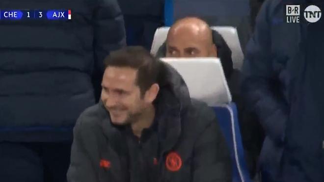 ket qua bong da hôm nay, kết quả bóng đá, ket qua bong da, kết quả Chelsea Ajax, kết quả Cúp C1, kết quả C1, Cúp C1, Chelsea, Ajax, Kepa, Kepa phản lưới, bóng đá