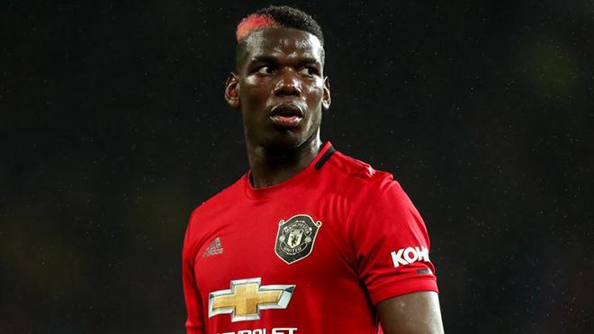 MU, tin bong da MU, chuyển nhượng MU, Manchester United, tin tuc bong da hom nay, MU bán Pogba, MU mua Sancho, MU mua Niguez, lịch thi đấu bóng đá hôm nay, tin bong da