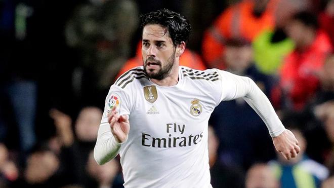 Chuyen nhuong, Chuyển nhượng MU, MU mua Maddison, Real Madrid bán Isco, chuyển nhượng bóng đá hôm nay, tin tuc bong da, tin bong da, lich thi dau bong da hom nay, bong da