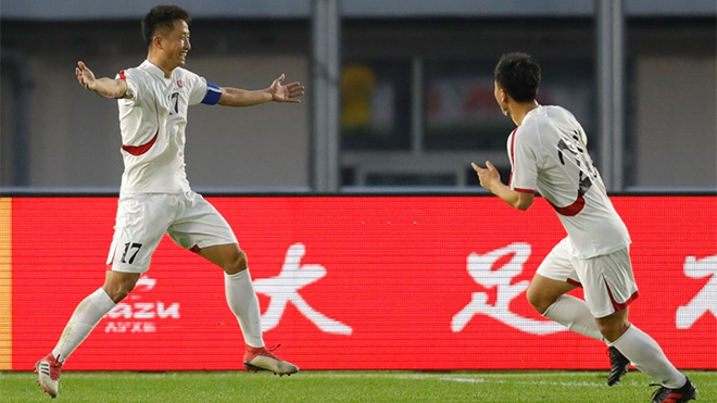 Trực tiếp bóng đá hôm nay VTV6: U23 Triều Tiên vs U23 Jordan, U23 châu Á 2020