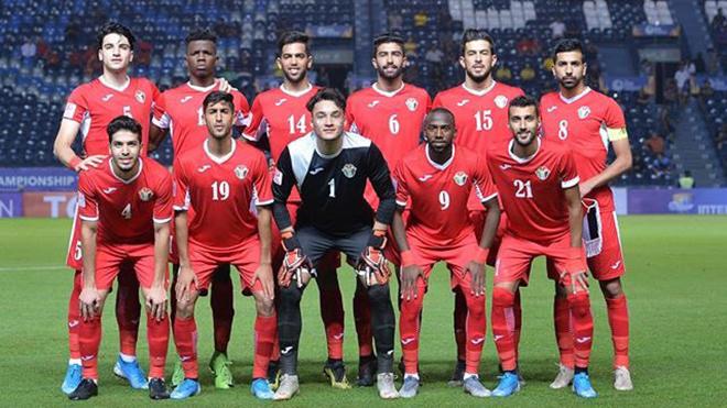VTV5 trực tiếp bóng đá hôm nay: U23 Jordan đấu với U23 UAE. Xem VTV5