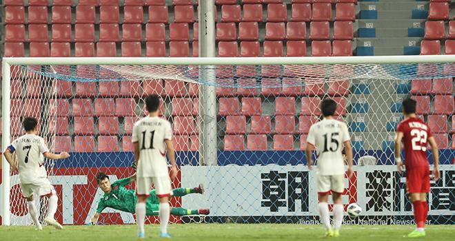 ket qua bong da hom nay, U23 Việt Nam đấu với U23 Triều Tiên, Xem VTV6, kết quả VCK U23 châu Á, bảng xếp hạng U23 châu Á 2020, U23 Việt Nam vs U23 Triều Tiên, VTV6