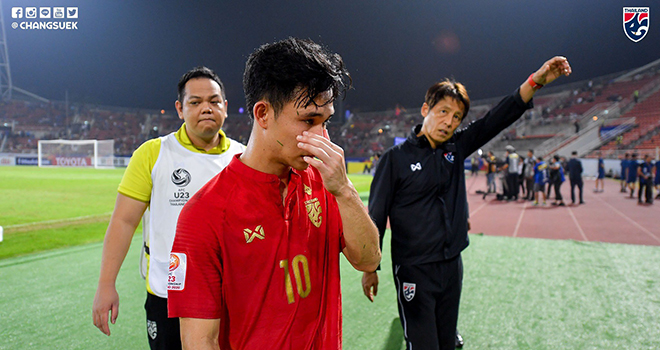 Bong da, bong da hom nay, lich thi dau bong da hom nay, lịch thi đấu tứ kết U23 châu Á, chuyển nhượng MU, tin bóng đá MU, Bruno fernandes, Akira Nishino, U23 Thái Lan