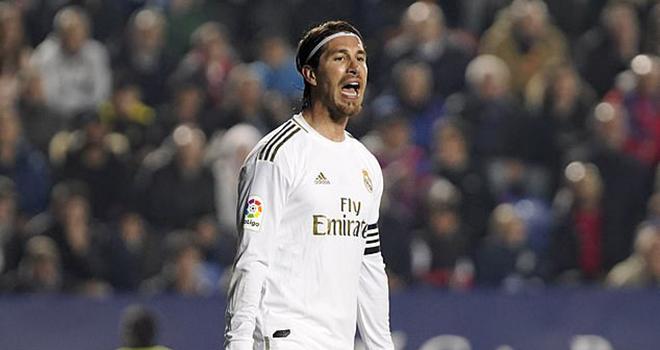Ket qua bong da, Levante vs Real Madrid, video Levante 1-0 Real Madrid, BXH La Liga, kết quả bóng đá, Real Madrid mất ngôi đầu vào tay Barcelona, bóng đá hôm nay, bong da