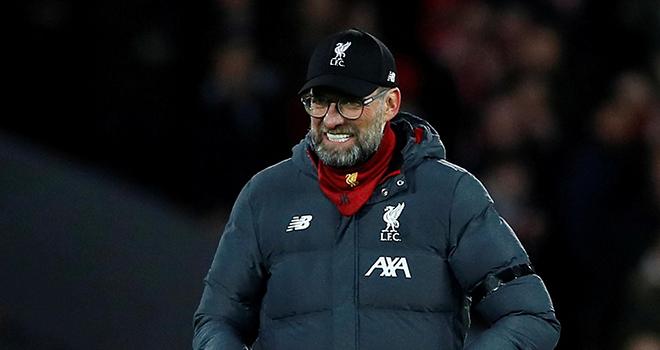 Bong da, bong da hom nay, Liverpool cân bằng kỷ lục của MU năm 1999, Liverpool, Liverpool vô địch Ngoại hạng Anh, lịch thi đấu Ngoại hạng Anh, bxh Ngoại hạng Anh, bóng đá