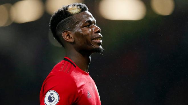 Tin bóng đá MU 25/2: Được khuyên mua Edinson Cavani. Paul Pogba sắp trở lại Juventus