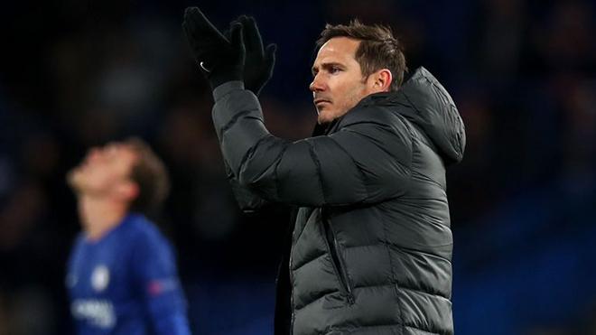 Chelsea: Frank Lampard đã nhận được bài học đáng giá từ Bayern