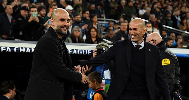 Ket qua bong da, Real Madrid vs Man City, Real Madrid có thể lật ngược tình thế, kết quả bóng đá, kết quả cúp C1, Video Real Madrid 1-2 Man City, Pep Guardiola, bong da