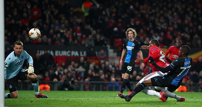 Kết quả bóng đá MU, MU 5-0 Club Brugge, Kết quả bóng đá cúp C2 châu Âu, ket qua bong da hom nay, ket qua MU đấu với Brugge, ket qua cup C2, kqbd, tin bong da hom nay