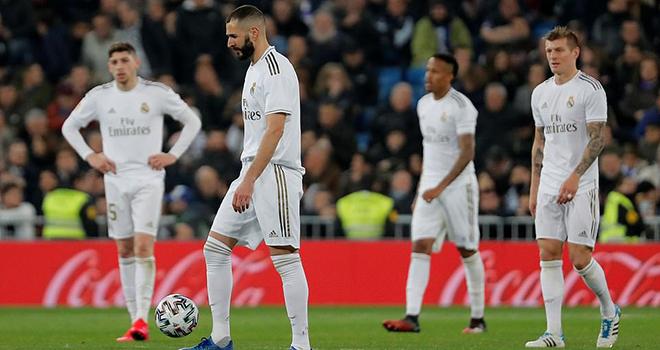 Ket qua bong da, kết quả bóng đá, kết quả Real Madrid vs Sociedad, Real Madrid vs Sociedad, video Real Madrid 3-4 Sociedad, kết quả Cúp Nhà vua, kqbd, bong da, bóng đá