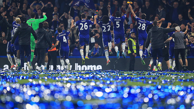 CẬP NHẬT sáng 16/5: Chelsea thắng nghẹt thở, Terry có thể giải nghệ cuối mùa. Arsenal có tân binh chất lượng