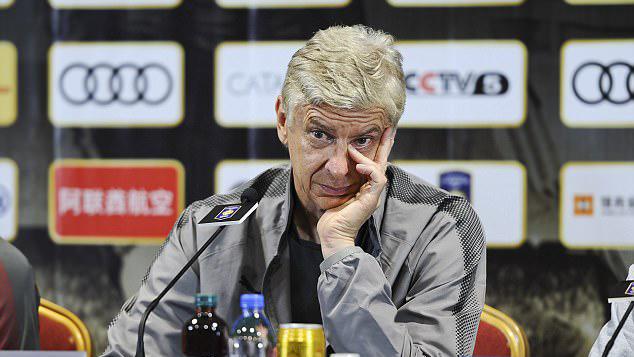 Wenger: 'Sanchez muốn Champions League? Quyết định cuối cùng là không bán!'