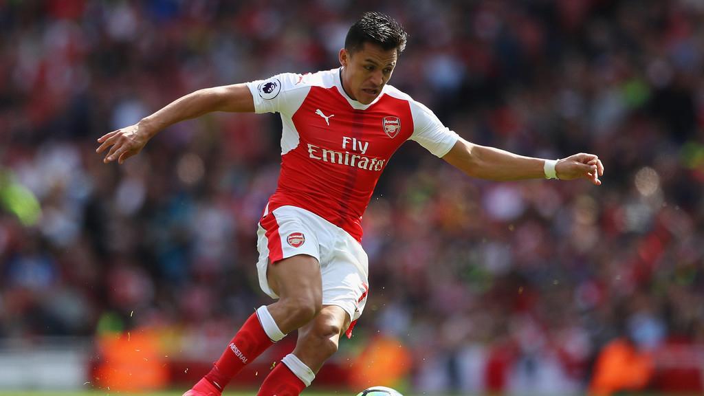 Arsenal khẳng định không bán Sanchez cho Man City, sẵn sàng mất trắng