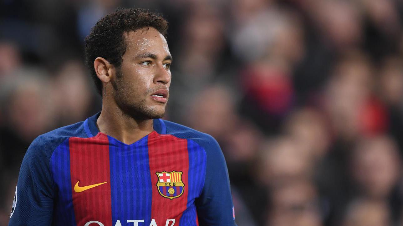 Neymar tới PSG: Bí mật đằng sau thương vụ 222 triệu euro khiến cả thế giới sửng sốt