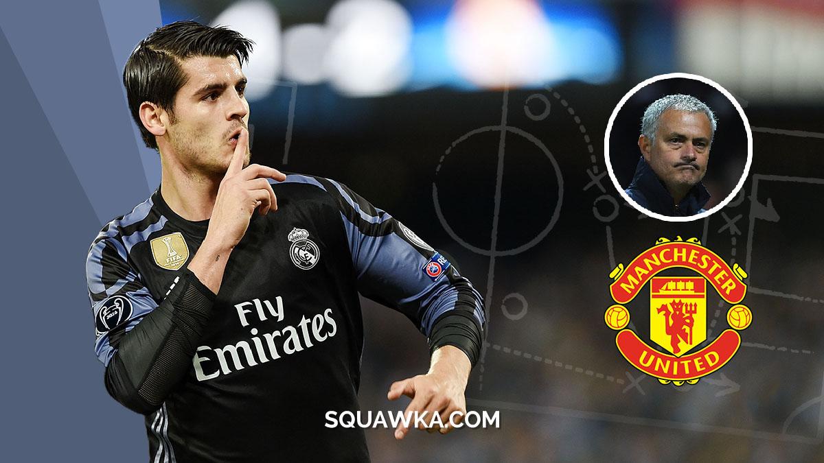 Chốt thời gian Man United xong vụ Morata, fan 'Quỷ đỏ' có thể thở phào