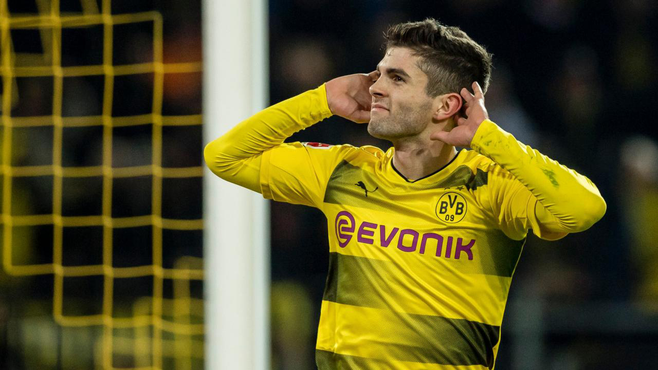 CHUYỂN NHƯỢNG 9/2: Sao trẻ Dortmund 'tỏ tình' với MU, Joachim Loew muốn mua 4 ngôi sao về Real Madrid