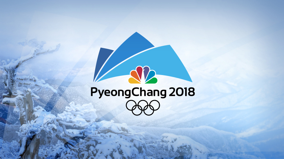 Hàn Quốc và Triều Tiên cùng nhau cầm cờ tại lễ khai mạc Thế vận hội mùa Đông Pyeongchang 2018