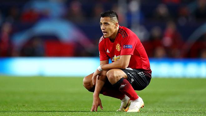 Người đại diện thăm dò các điểm đến, Sanchez tính chuyện rời M.U