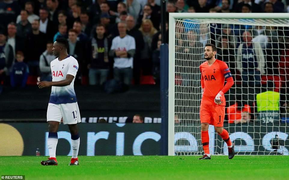 Tottenham 2-4 Barca: Huyền diệu Leo Messi, đẳng cấp Barcelona, Spurs trả giá
