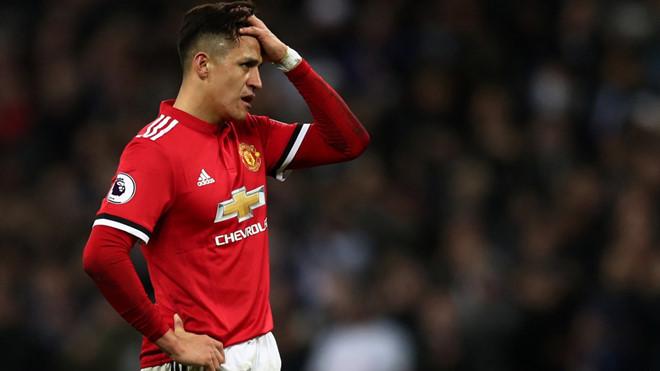 MU: Alexis Sanchez sắp chạm mốc 30 triệu bảng thu nhập tại Old Trafford