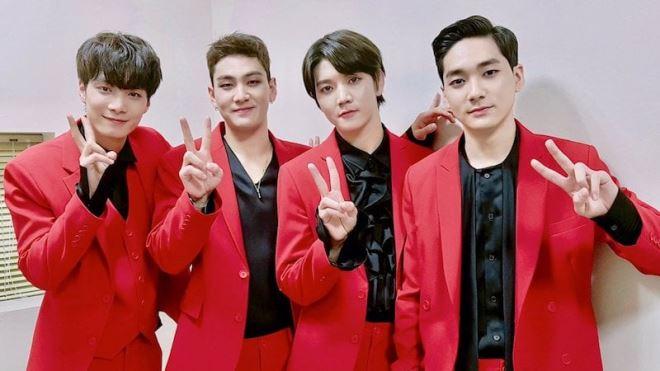 Dẫn đầu các BXH, NU'EST là nhóm nhạc 'lội ngược dòng' ngoạn mục nhất lịch sử Kpop