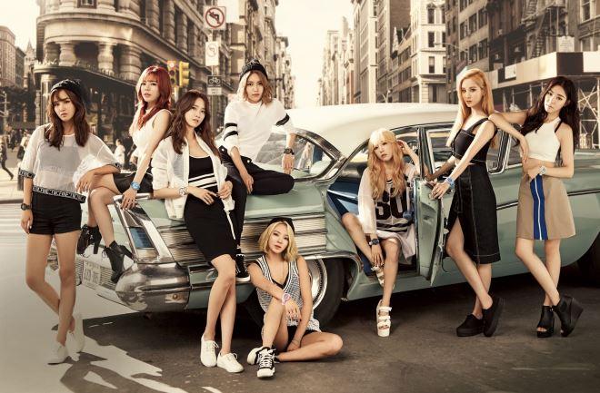 SỐC: Ba thành viên hủy hợp đồng với SM, 'nhóm nhạc quốc dân' SNSD sẽ sớm tan rã?